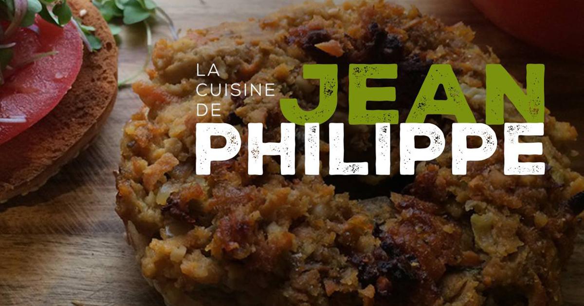 LA CUISINE DE JEAN-PHILIPPE BUDDHA CHEF CHEF AND THE CITY
