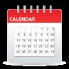 Calendar image png 6