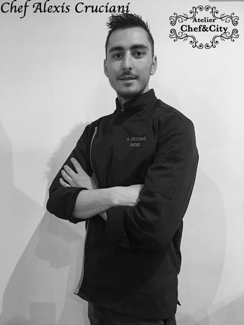 Image alexis cruciani atelier chef and the city