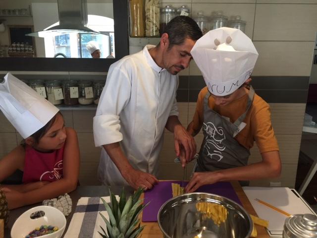 Le Chef Kamal Fardouh