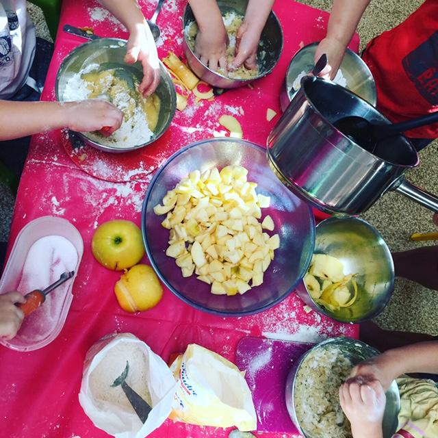 Nos leçons de goût pendant la Semaine du Goût 2017