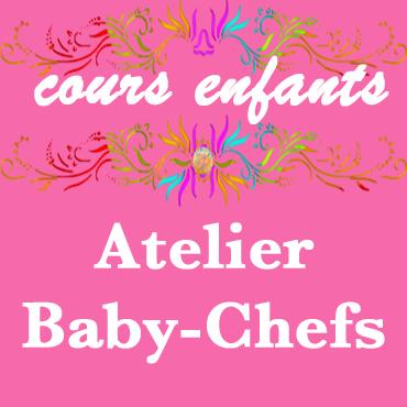 Logo c c arabesque baby chefs 1