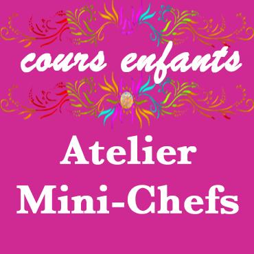 Logo c c arabesque mini chefs 1