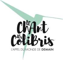 Chant des Colibris Chef and the City