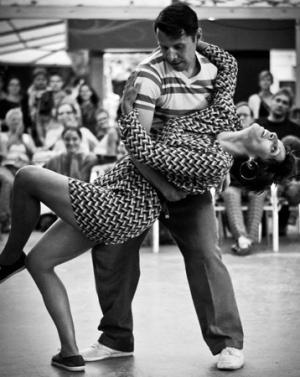 Oh my swing aix en provence danse lindy blues balboa charleston cours 01 blues