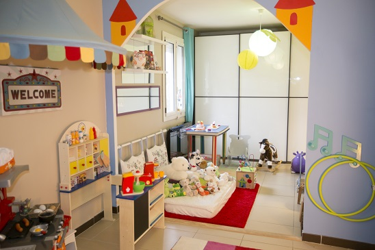atelier parents enfants chef and the city