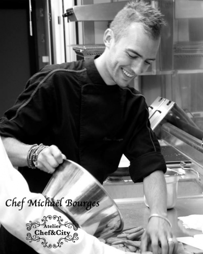 Photo michael bourges blog chef and the city