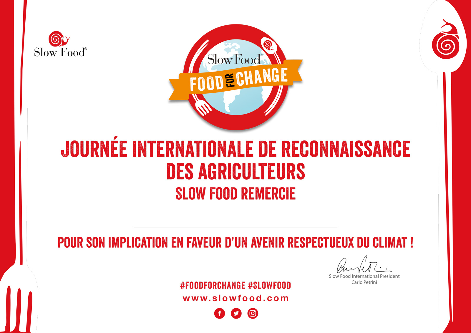 Slowfood campagne slow food climat alimentation food for change merci agriculteurs 1600x1131 2